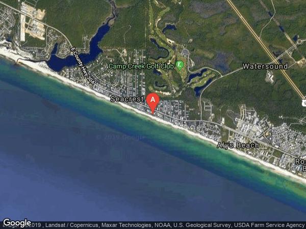 MONTEREY CONDO , #B301, 8638 CO HIGHWAY 30A  E UNIT B301, INLET BEACH 32461