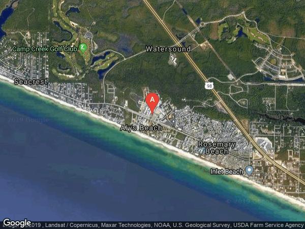 ALYS BEACH , #402, 74 GOVERNORS COURT UNIT 402, ALYS BEACH 32461