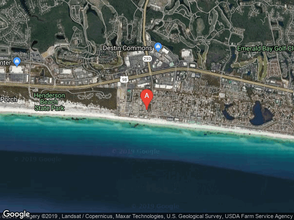 CARIBBEAN DUNES PH II , #221, 71 WOODWARD STREET UNIT 221, DESTIN 32541