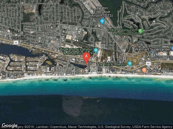 THE TERRACE AT PELICAN BEACH , #203, 970 HIGHWAY 98 UNIT 203, DESTIN 32541