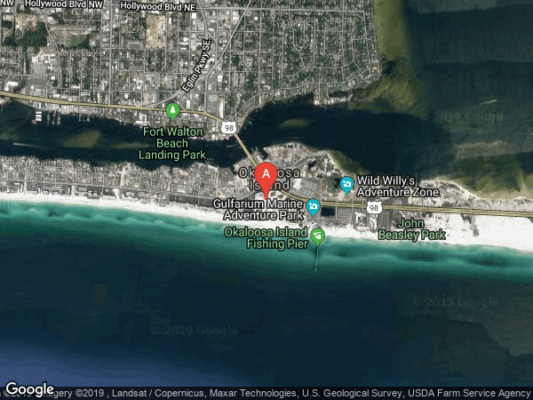 WATERSCAPE , #A329, 1110 SANTA ROSA BOULEVARD UNIT A329, FORT WALTON BEACH 32548