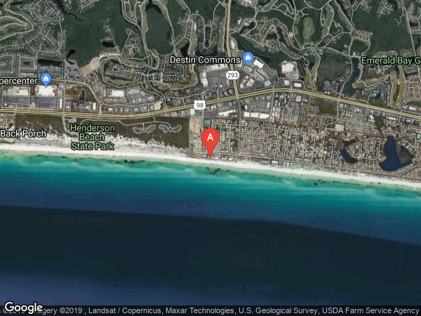 DUNES OF CRYSTAL BEACH , #203, 2780 SCENIC HWY 98 UNIT 203, DESTIN 32541