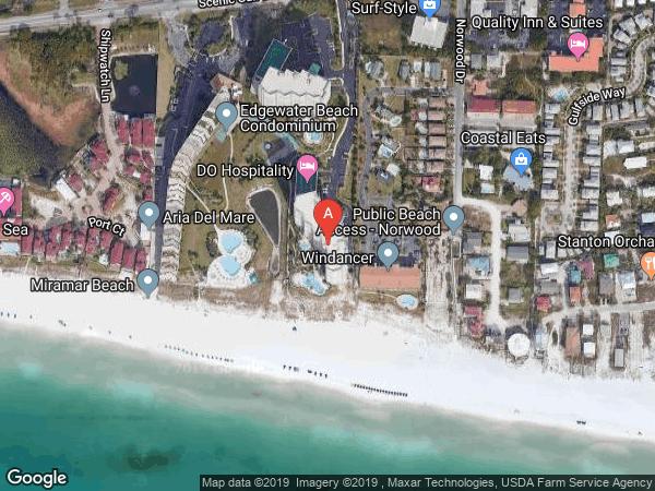 GRAND DUNES , #220, 219 SCENIC GULF DRIVE UNIT 220, MIRAMAR BEACH 32550