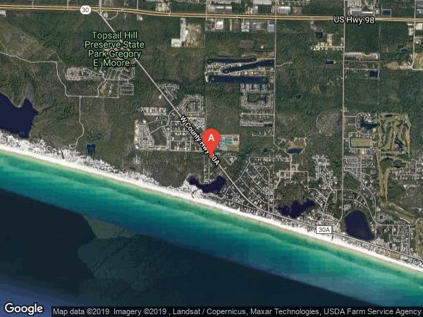 BEACH HIGHLANDS , 39 LOON LAKE DRIVE, SANTA ROSA BEACH 32459