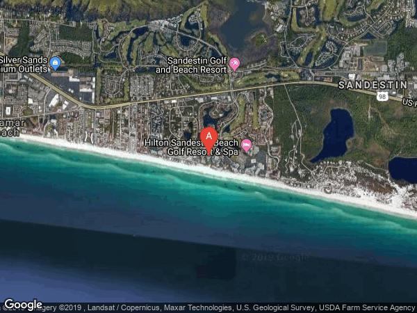 SOUTHWINDS III AT SANDESTIN , #4621, 4621 SOUTHWINDS DRIVE UNIT 4621, MIRAMAR BEACH 32550