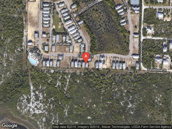 CYPRESS DUNES , 247 CYPRESS DRIVE, SANTA ROSA BEACH 32459