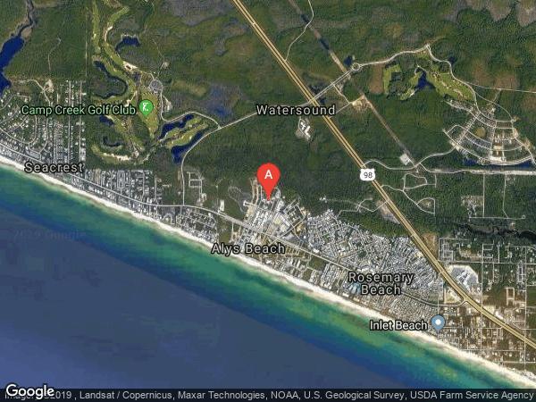 ALYS BEACH 30A BLOCK A PH1 , 52 BUTTERWOOD ALY, ALYS BEACH 32461