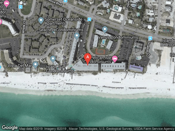 BELLA RIVA , #203, 874 VENUS COURT UNIT 203, FORT WALTON BEACH 32548