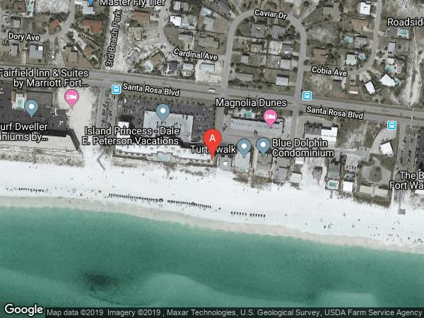 ISLAND PRINCESS , #500, 520 SANTA ROSA BOULEVARD UNIT 500, FORT WALTON BEACH 32548