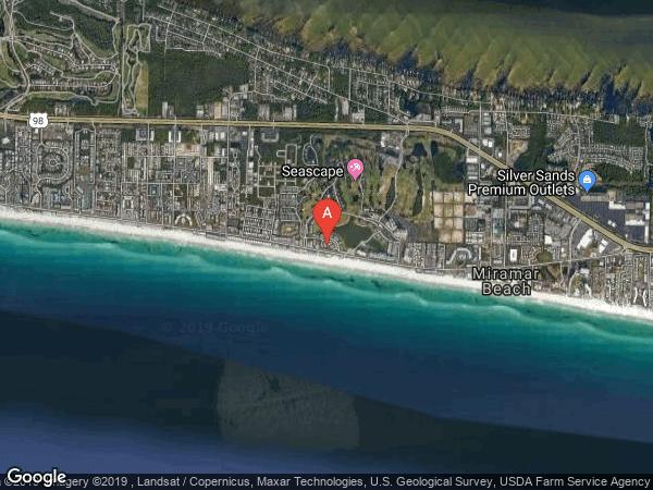 SEASCAPE CONDO PHASE 6-B V , #130, 85 DRIFTWOOD BAY  S UNIT 130, MIRAMAR BEACH 32550