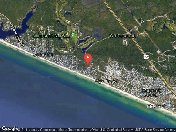 KAIYA BEACH RESORT , #31, TBD KAIYA AVENUE UNIT 31, INLET BEACH 32461