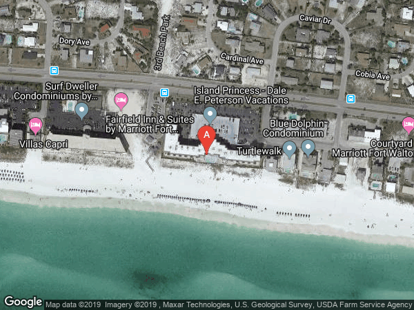 ISLAND PRINCESS , #209, 520 SANTA ROSA BOULEVARD UNIT 209, FORT WALTON BEACH 32548