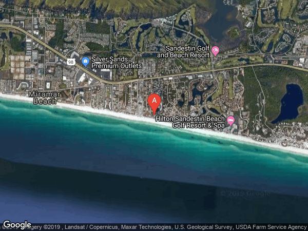 HIDDEN DUNES (GRAND VILLA) , #A150, 150 GRAND VILLAS DRIVE UNIT A150, MIRAMAR BEACH 32550