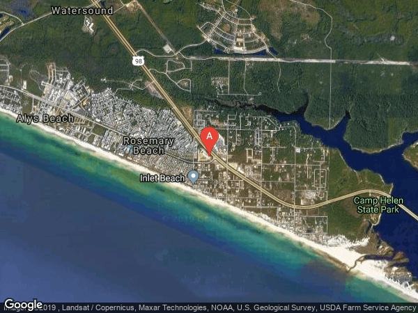 THE POINTE , #312, 10941 CO HIGHWAY 30-A  E UNIT 312, INLET BEACH 32461