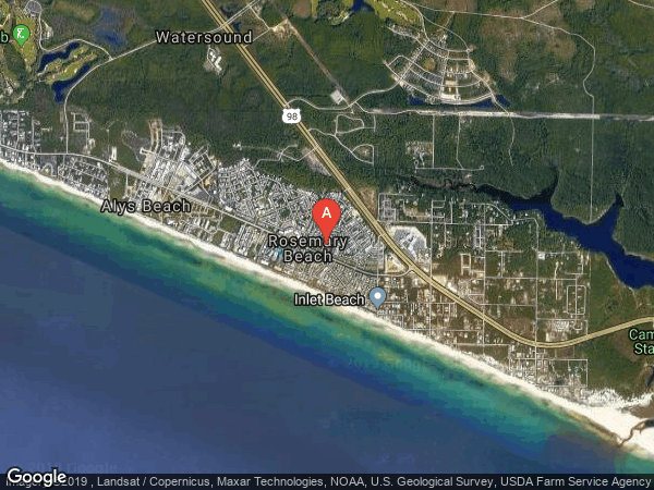 TABBY LOFTS CONDO , #2, 84 BARRETT SQUARE N UNIT 2, INLET BEACH 32461