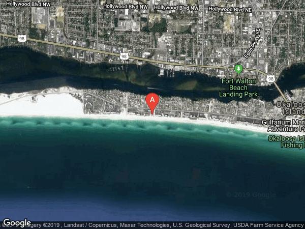 EMERALD ISLE , #301, 770 SUNDIAL COURT UNIT 301, FORT WALTON BEACH 32548