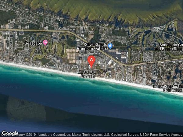 SAINT TROPEZ , 63 RUE ST TROPEZ, MIRAMAR BEACH 32550