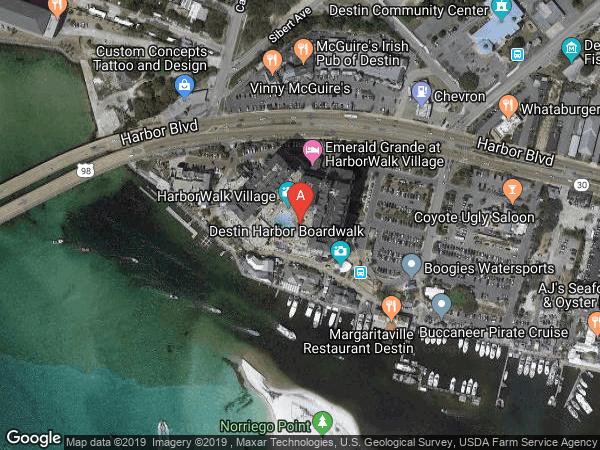 EMERALD GRANDE WEST CONDO , #W1027, 10 HARBOR BOULEVARD UNIT W1027, DESTIN 32541