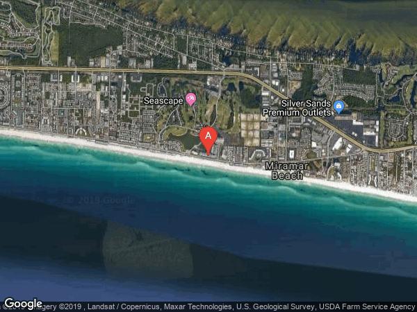 MAJESTIC SUN (EAST BLDG) , #A414, 1160 SCENIC GULF DRIVE UNIT A414, MIRAMAR BEACH 32550