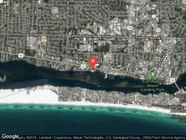 PRESIDIO YACHT CLUB , #1503, 124 MIRACLE STRIP PARKWAY SW UNIT 1503, FORT WALTON BEACH 32548