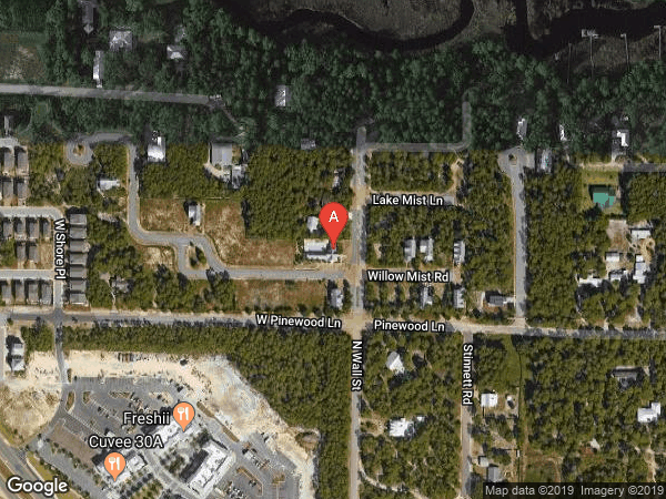 PRESERVE AT INLET BEACH , LOT 11 WILLOW MIST ROAD E, INLET BEACH 32461