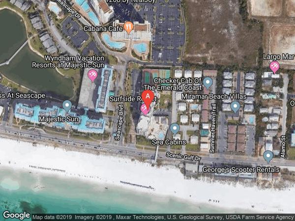 DESTIN SURFSIDE CONDO , #1111, 1096 SCENIC GULF DRIVE UNIT 1111, MIRAMAR BEACH 32550