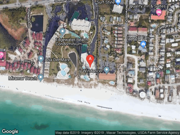 GRAND DUNES , #410, 219 SCENIC GULF DRIVE UNIT 410, MIRAMAR BEACH 32550