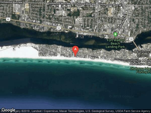 ISLAND ECHO , #7M, 676 SANTA ROSA BOULEVARD UNIT 7M, FORT WALTON BEACH 32548