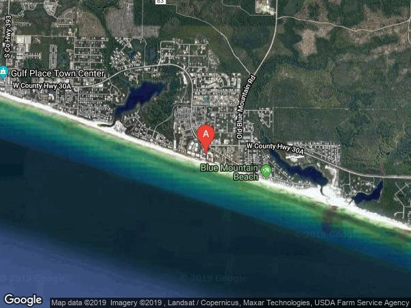 SEA BLUFF CONDO PHASE II , #8, 2381 CO HWY 30A  W UNIT 8, SANTA ROSA BEACH 32459