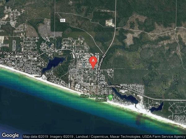 MIRASOL CONDO , #30A, 94 SKY HIGH DUNE DRIVE UNIT 30A, SANTA ROSA BEACH 32459