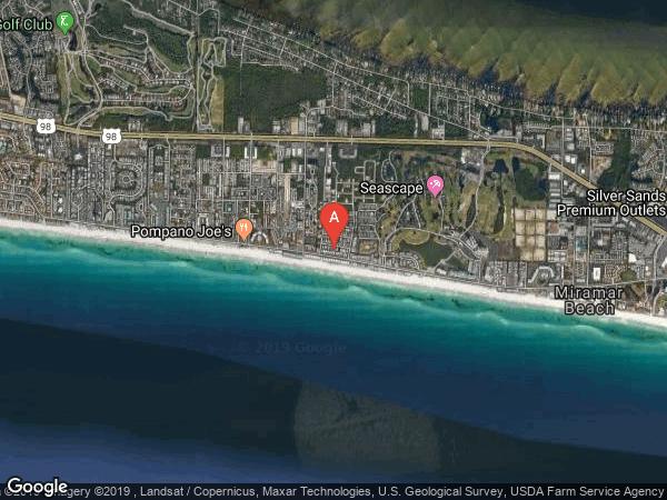 FRANGISTA BCH 1ST ADD , 77 LOS ANGELES STREET, MIRAMAR BEACH 32550