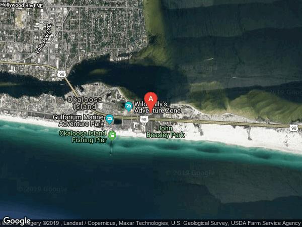 DESTIN WEST RESORT - PELICAN , #508, 1322 MIRACLE STRIP PARKWAY UNIT 508, FORT WALTON BEACH 32548