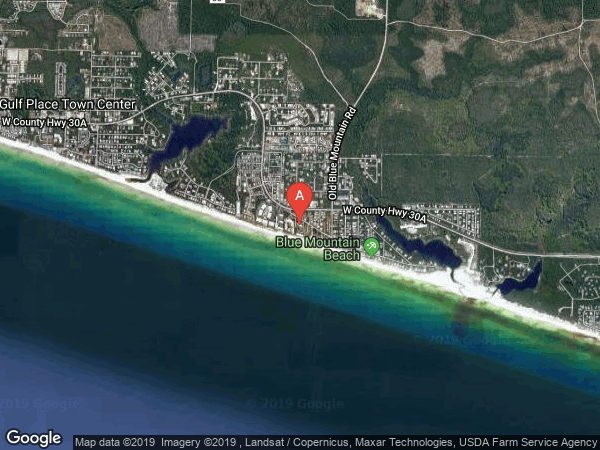 SEA CLIFF TOWNHOMES PHASE II , #11, 128 BLUE MOUNTAIN ROAD UNIT 11, SANTA ROSA BEACH 32459