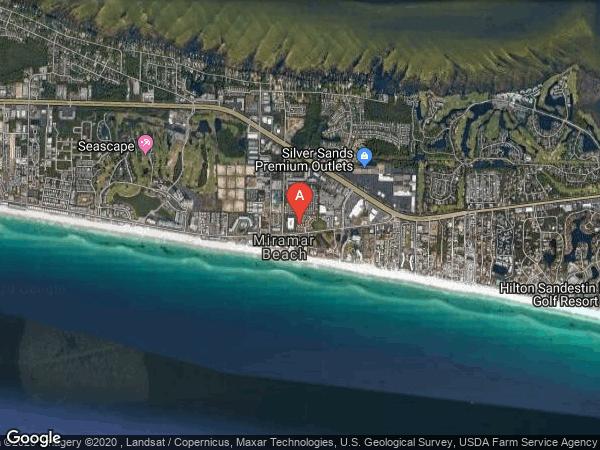 SAINT TROPEZ , 58 RUE ST TROPEZ, MIRAMAR BEACH 32550