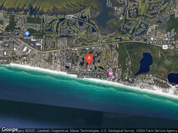 ONE BEACH CLUB DRIVE CONDO , #305, 1 BEACH CLUB DRIVE DRIVE UNIT 305, MIRAMAR BEACH 32550