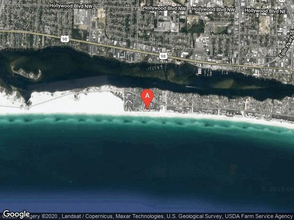 BELLA RIVA , #502, 874 VENUS COURT UNIT 502, FORT WALTON BEACH 32548