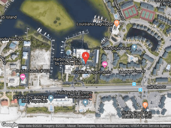 EAST PASS 2ND ADDN , #205B, 725 GULF SHORE DRIVE UNIT 205B, DESTIN 32541