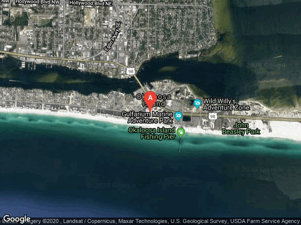 WATERSCAPE , #A430, 1110 SANTA ROSA BOULEVARD UNIT A430, FORT WALTON BEACH 32548