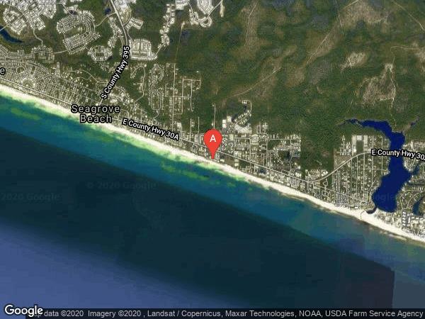 BEACHSIDE CONDO AT SEAGROVE , #17, 3692 CO HIGHWAY 30-A  E UNIT 17, SANTA ROSA BEACH 32459