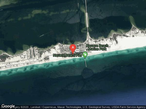 BEACH COLONY RESORT WEST , #W-13E, 8501 GULF BOULEVARD UNIT W-13E, NAVARRE 32566