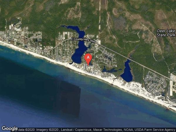 BEACHSIDE VILLAS , #813, 11 BEACHSIDE DRIVE UNIT 813, SANTA ROSA BEACH 32459