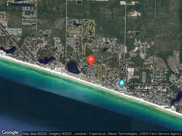 SEA POINTE , 11 MARITIME WAY, SANTA ROSA BEACH 32459
