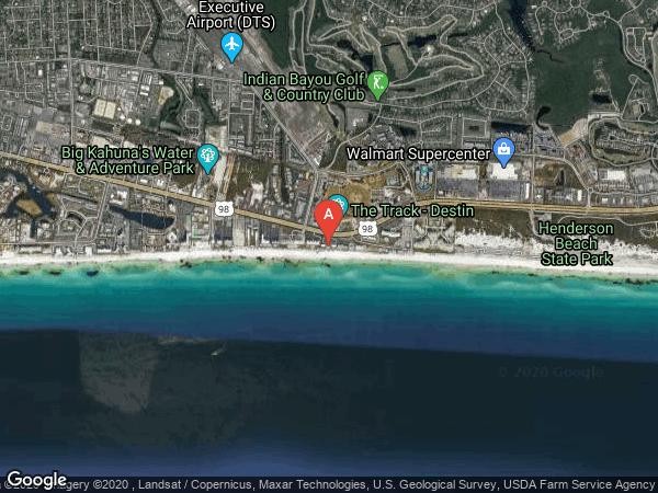 THE TERRACE AT PELICAN BEACH , #406, 970 EMERALD COAST PARKWAY UNIT 406, DESTIN 32541