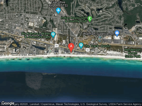 SILVER BEACH TOWERS EAST , #905E, 1050 HIGHWAY 98  E UNIT 905, DESTIN 32541