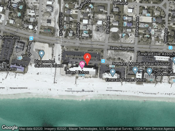ISLANDER BEACH RESORT I , #306, 790 SANTA ROSA BOULEVARD UNIT 306, FORT WALTON BEACH 32548