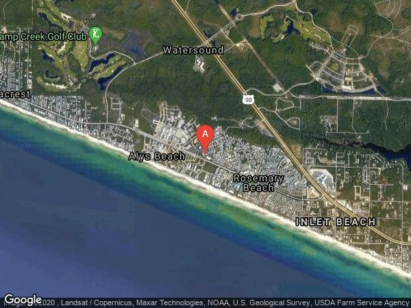 THE INN AT SEACREST BEACH , #407, 9955 CO HWY 30A  E UNIT 407, INLET BEACH 32461