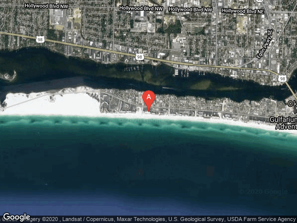 ISLANDER BEACH RESORT I , #307, 790 SANTA ROSA BOULEVARD UNIT 307, FORT WALTON BEACH 32548