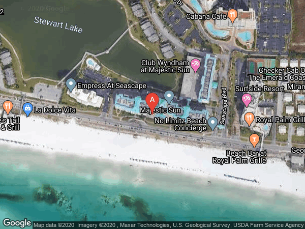MAJESTIC SUN (WEST BLDG) , #B1202, 1200 SCENIC GULF DRIVE UNIT B1202, MIRAMAR BEACH 32550