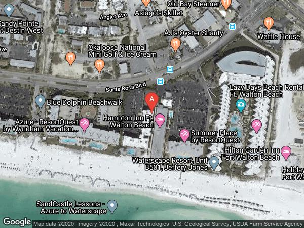 SEA OATS CONDO (SIDE VIEW) , #112, 1114 SANTA ROSA BOULEVARD UNIT 112, FORT WALTON BEACH 32548