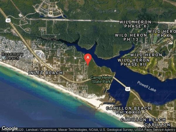 GRANDE POINTE AT INLET BEACH , 170 GRANDE POINTE CIRCLE, PANAMA CITY BEACH 32461